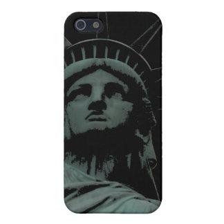 New York  iPhone 5 Case Statue of Liberty Souvenir