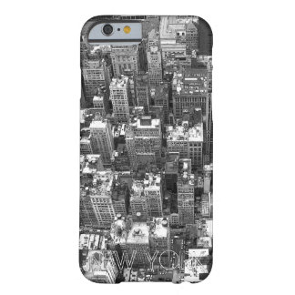 New York iPhone 6 case New York City Souvenirs Barely There iPhone 6 Case