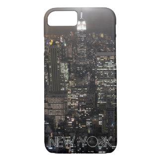 New York iPhone 7 case New York City Souvenirs