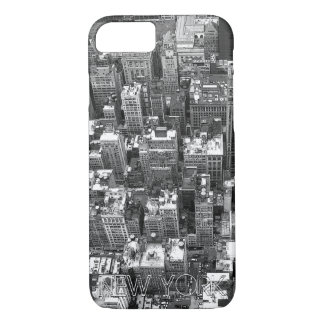 New York iPhone 7 case New York City Souvenirs