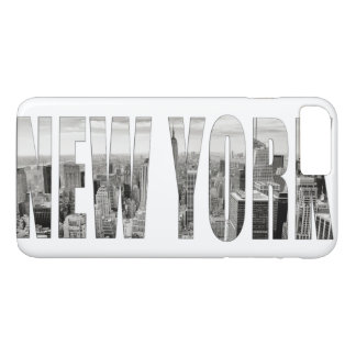 New York iPhone 8 Plus/7 Plus Case