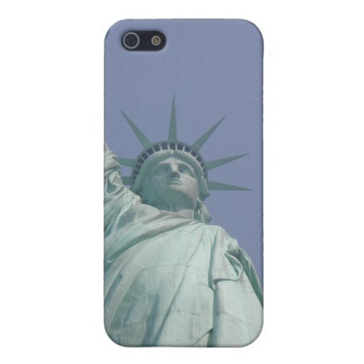New York Cover For iPhone 5