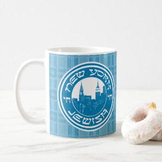 New York Jewish Mug