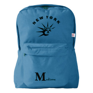 New York Liberty Backpack