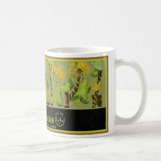 New York Lima Beans Mug