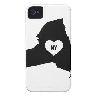 New York Love Case-Mate iPhone 4 Case