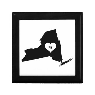 New York Love Gift Box