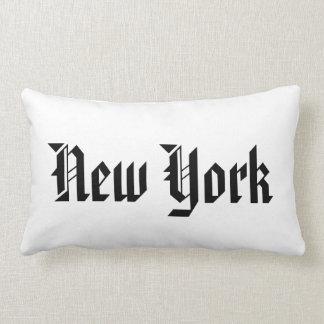 New York Lumbar Cushion
