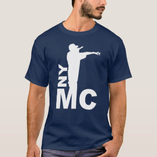 New York MC T-Shirt
