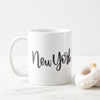 New York | Mug