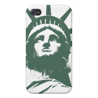 New York New York Gifts & Souvenirs Cover For iPhone 4
