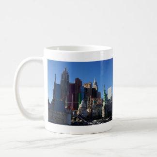 New York – New York Hotel Mug