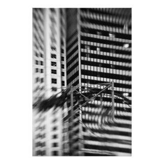 New York New York Photo Print