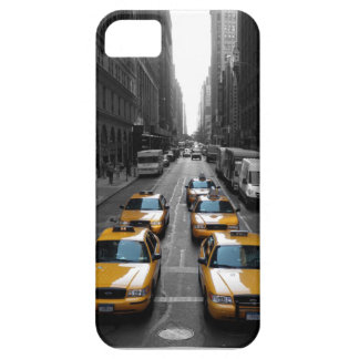 New York New York Taxi iPhone5 iPhone 5 Covers