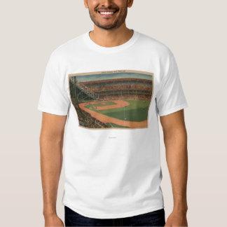 New York, NY - Yankee Stadium T-shirts