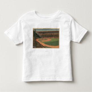 New York, NY - Yankee Stadium Tshirt