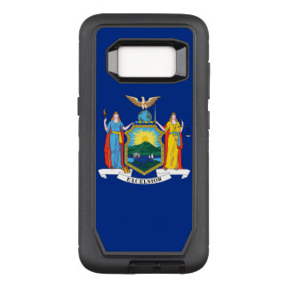 New York OtterBox Defender Samsung Galaxy S8 Case