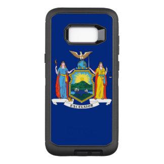 New York OtterBox Defender Samsung Galaxy S8+ Case