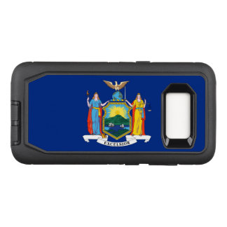 New York OtterBox Defender Samsung Galaxy S8 Case