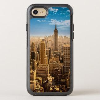 New York OtterBox Symmetry iPhone 7 Case