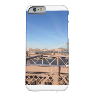 New York phone case Barely There iPhone 6 Case