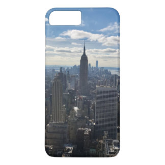 New York Phone Case - Empire State