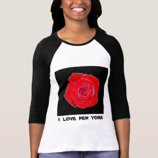New York Rose T-Shirt