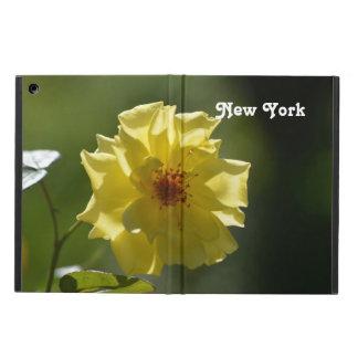 New York Roses iPad Air Covers