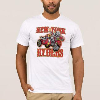 New York Ryders 13 T-Shirt