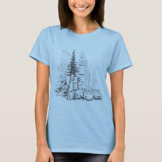 New York Sequoia T-Shirt