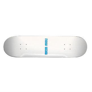 New York Skate Deck