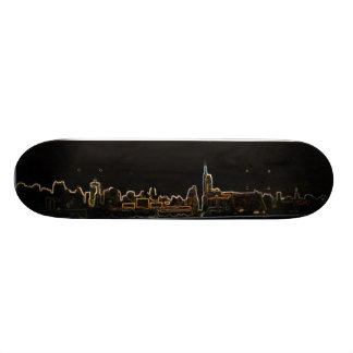 New York Skateboard