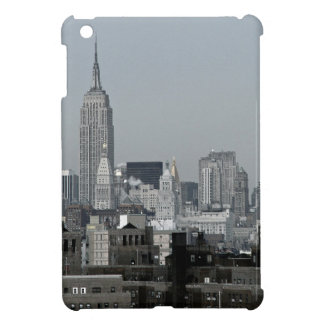 New York Skyline and Brooklyn Case For The iPad Mini