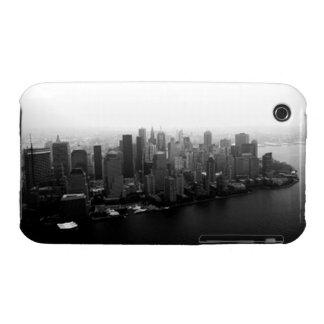 New York Skyline iPhone 3 Case-Mate Cases
