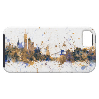 New York Skyline iPhone 5/5S Covers