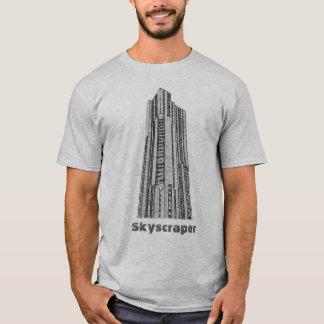 New York Skyscraper Photo Art t-Shirt