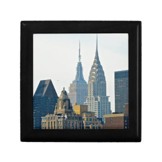 New York Skyscrapers Gift Boxes
