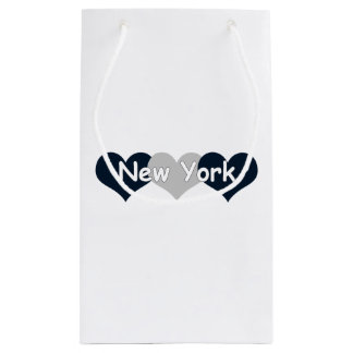 New York Small Gift Bag