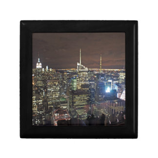 new york small square gift box
