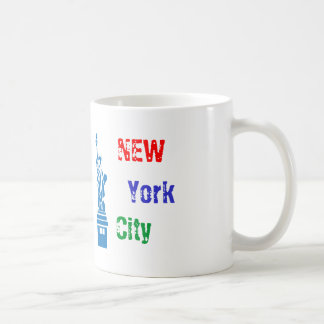 New York souvenir Coffee Mug