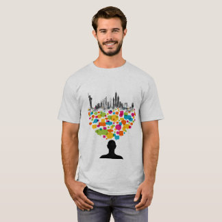 New York State of Mind 101 T-Shirt