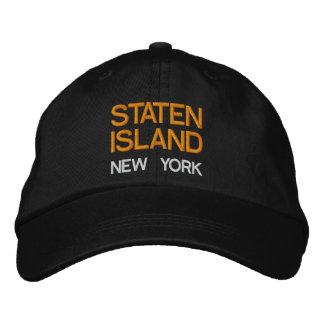 New York - Staten Island New York Hat