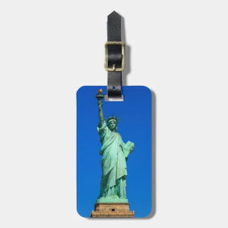 New-York, Statue of Liberty Luggage Tag