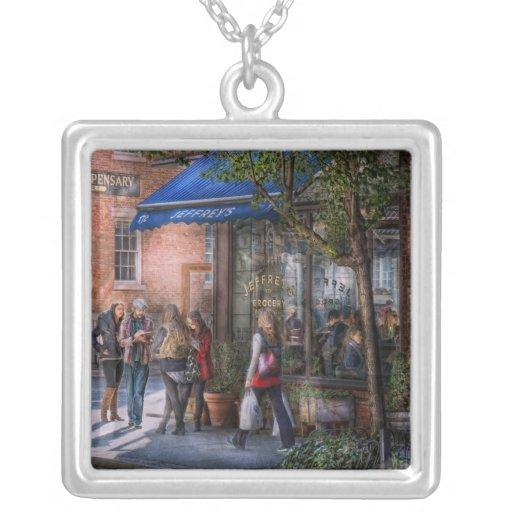 New York - Store - Greenwich Village - Jefferey's Jewelry