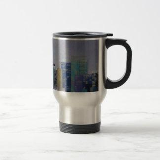 New York Stuff Travel Mug