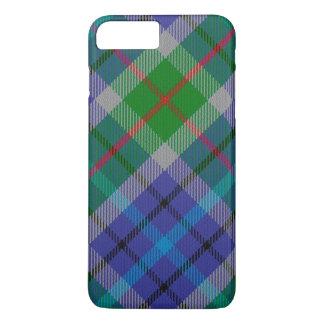 New York Tartan iPhone 7 Plus Case