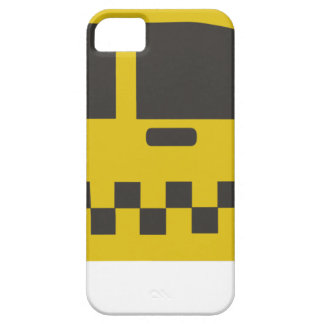 New York Taxi Cab iPhone 5 Case