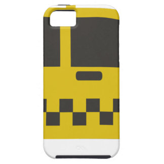 New York Taxi Cab iPhone 5 Covers