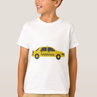 New York Taxi Cab T-Shirt