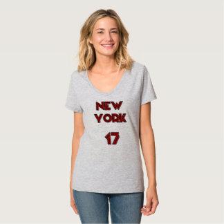 NEW YORK TEE SHIRT